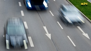 Police are asking for volunteers to help crackdown on speeding
