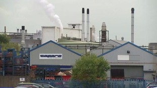 Almost 80 Caparo jobs saved in deal with Spanish firm