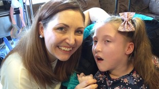 #notanurse_but: mum from Lincoln leads campaign to highlight family carers