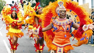Notting Hill Carnival kicks off