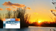 Anglia Weather: The latest forecast for the East of England