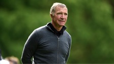 Liverpool legend Souness taken into hospital