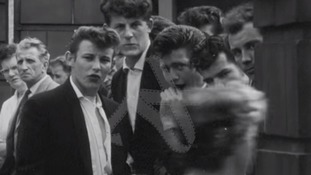 pontypridd 1963