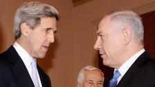John Kerry to travel to Tel Aviv, Jerusalem and Ramallah.