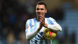 League One review: Ten minute Jacob Murphy hat-trick sends Coventry top