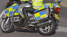 Witness appeal after 56-year-old motorcyclist dies