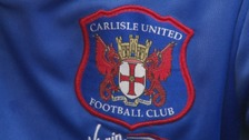 Carlisle United secure a point thanks to wonder goal