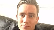 Search for man missing on York night out