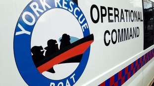York Rescue Boat
