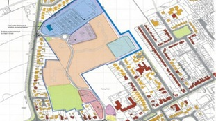 Mablethorpe plans