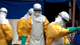 Slow reaction by World Health Organisation to Ebola virus criticised by experts