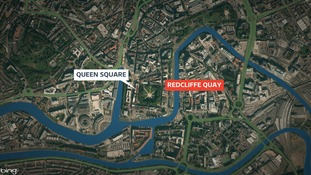 Body found in Bristol harbour