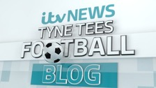 Read our Newcastle, Sunderland and Boro fans blogs