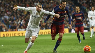 Gareth Bale: 'Never say never' to Premier League return but I'm not finished in Spain
