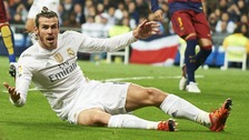 Gareth Bale: Never say never to premier return