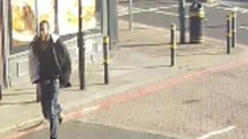 Police hunt for man after Thornton Heath stabbing