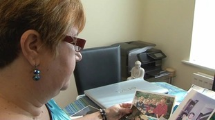 Grieving mother wants suicide websites banned