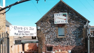Kent micropub named one of top four in the country