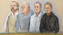 Hatton Garden robbery trial