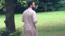 Police want to speak to this man after a series of sexual assaults at Corporation Park in Blackburn
