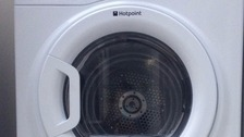 'Significant number of Hotpoint dryers pose fire risk'