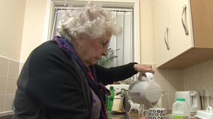 Elderly woman told extra support may be taken away - just 5 months after moving into new Kent flat