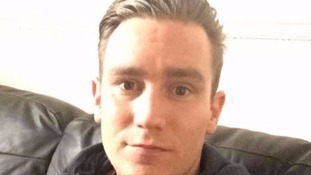 Rory Johnson hasn't been seen since Friday