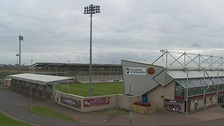 A deal has been struck to save Northampton Town Football Club from an administration and winding-up petition.
