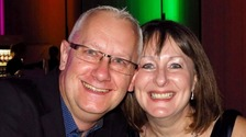 Andrew Virgo and Katharine Walker from Cambridge died in the helicopter crash in New Zealand.