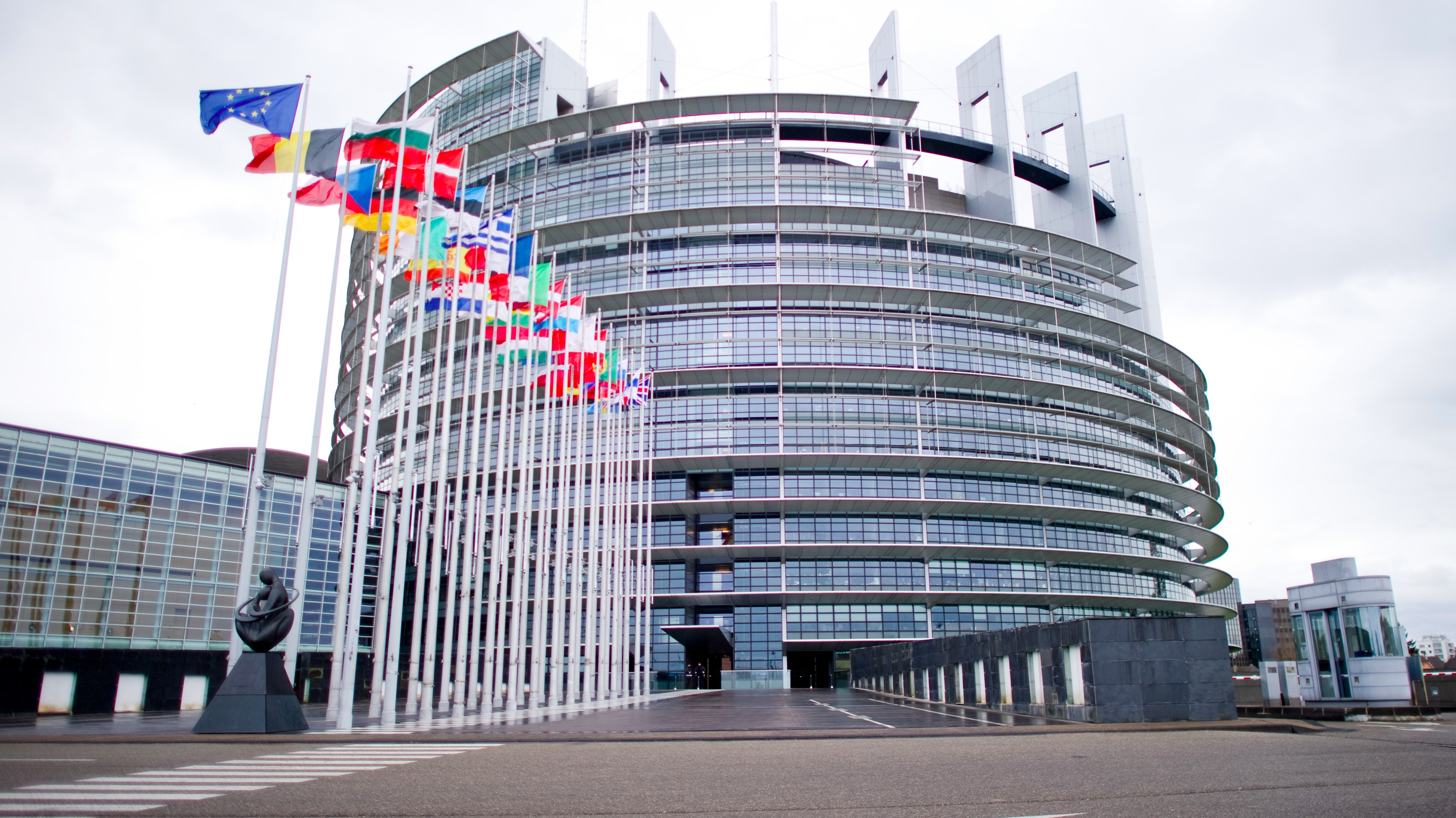 European Parliament to debate support for steel industry ...