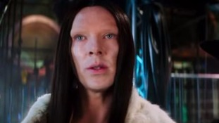 Zoolander 2 faces backlash from trans rights activists