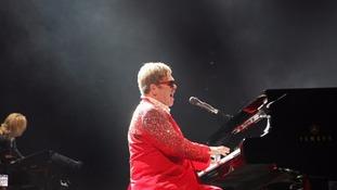 Elton John to headline Henley Festival