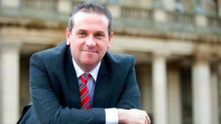 John Clancy has challenged outgoing leader Sir Albert Bore on four previous occasions.