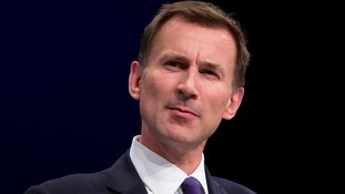 Health Secretary Jeremy Hunt used a previous BMJ study as part of his drive to create a seven-day NHS.
