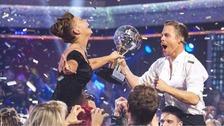 Bindi Irwin wins Dancing with the Stars in dad tribute.
