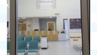 A £38million A&E has opened at New Cross Hospital