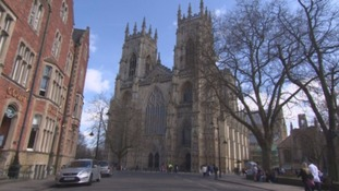 Auditions open for York Minster Mystery Plays