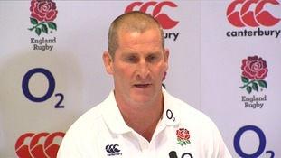 Stuart Lancaster authored England's poor performance in the World Cup.