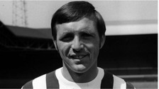 Jeff Astle died in 2002