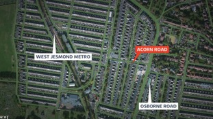Police reveal description of West Jesmond armed robbery suspects