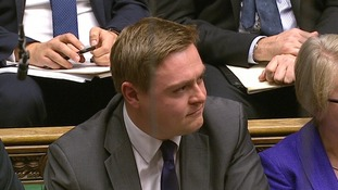 Colchester MP Will Quince tells Chancellor to give 'tampon tax' to charity.