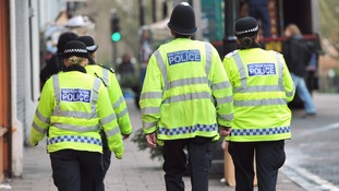 Analysts had expected huge cuts to police
