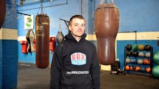 Boxer Frankie Gavin smashed stool over man's head in seaside bar brawl
