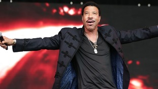 Lionel Richie to play Manchester Arena next year