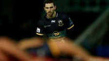 George North.