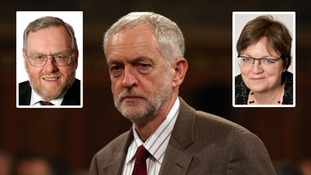 Jeremy Corbyn faces calls to resign