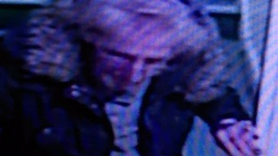 Kenneth was last seen on CCTV at Victoria Court, Sheffield