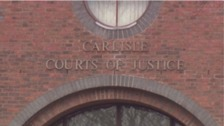Carlisle Crown Court.