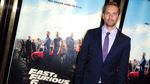 Paul Walker's father sues Porsche over crash that killed Fast & Furious star