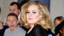 Adele has been breaking records both sides of the Atlantic with 25